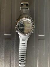 Suunto Para Hombre X-Lander Militar Digital Reloj. 1202102383 Negro.