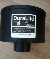 Ransomes Duralite Air filter Cleaner Ecc Ezgo jacobsen C065001 Caterpillar jura