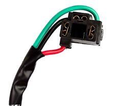 H4 Stecker P43t  Anschluss Fassung Sockel Lampensockel  Auto Kabel KFZ