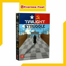 GMT Twilight Struggle Deluxe Edition Board Game - 0510-14