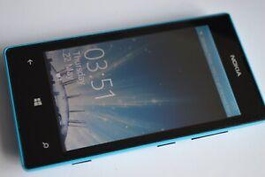 Nokia Lumia 520 - 8GB - Black (O2) Smartphone