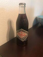 75 Th Anniversary Coca Cola Bottle Atlanta