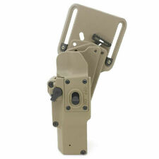 SF style Holster Pistol Compatible (XH15/XH35/X300UH-B) Right Hand In Tan