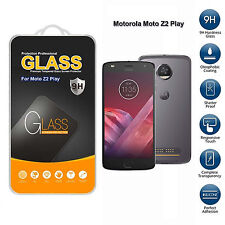 for Motorola Moto Z2 Play Tempered Glass Mobile Phone Screen Protector