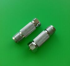 (10 PCS) TNC Female to F Male Adapter - USA Seller