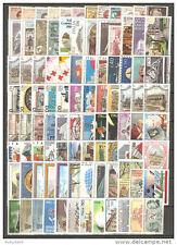 INM05 - ITALIA REPUBBLICA - Lotto francobolli nuovi mai linguellati - (**)