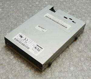 HP 333505-001 333548-001 Z1DE-62A 1.44MB Citizen Z1D Floppy Disco Drive / Fdd