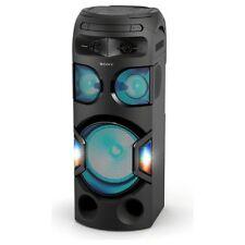 Sony MHC-V71D Built-In DVD HDMI Bluetooth High Power Audio System - Black