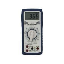 Bk Precision 2704c Tool Kit Manual Ranging Digital Multimeter