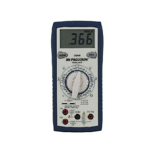 BK Precision 2704C Tool Kit Manual Ranging Digital Multimeter