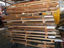 1200 x 2400 Wood/Timber Sheet Pallets