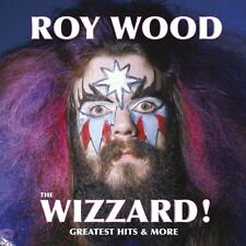 Roy Wood - Wizzard!: Greatest Hits & More - The EMI Years