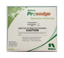 Nufarm Prosedge Selective Herbicide 0.03 oz Nutsedge Killer halosulfuron-methyl