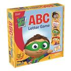 University Games UG-01333 Super Why Abc Letter Game