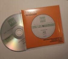 Japan BBC in Concert 81 Live CD  boot; superb sound, printed label - Sylvian