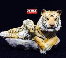Tiger Animal Magnet 3D Resin TOY Fridge Magnet Free Ship