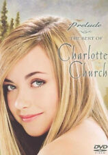 Charlotte Church: Prelude - The Best Of Charlotte Church [DVD]