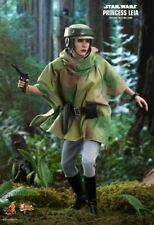 Star Wars - Return Of The Jedi - Endor Princess Leia - MINT IN BOX