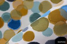 MOMENTUM LINA INK 2.5YDS MODERN UPHOLSTERY FABRIC