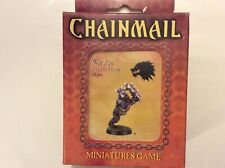 Dungeons & Dragons: Chainmail - War Ape, Drazen's Horde, Miniatures Game