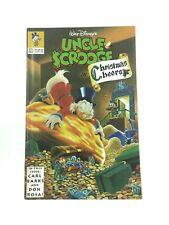 Vintage Walt Disney's Uncle Scrooge February 1993 Issue #275 Carl Barks NM