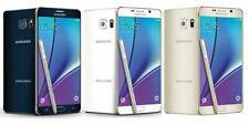 Samsung Galaxy Note 5 N920A GSM Factory Unlocked 32GB Smartphone - Very Good