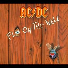 AC/DC  - Fly on the Wall [Remaster](CD, Jul-2003, Epic (USA))