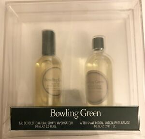 Bowling Green 2.0 oz Eau de Toilette Spray & Aftershave For Men, Geoffrey Beene