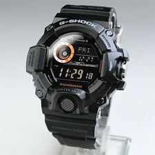 Japan Casio GW-9400BJ-1JF Master G RANGEMAN Sensor Watch US Express Ship DWW