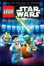 LEGO Star Wars: The Yoda Chronicles Trilogy,Ace Landers