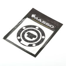 NEW Motorcycle Fuel Gas Cap Pad Cover Sticker for Yamaha R1 R6 MT09 MT07 MT10 AK
