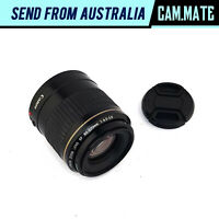 Canon EF 80-200mm F/4.5-5.6 Zoom lens Ultrasonic [Tested & Working,Fungus] C3156