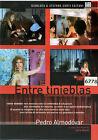ENTRE TINIEBLAS (L'INDISCRETO FASCINO. DEL PECCATO) P. Almodovar - DVD USATO
