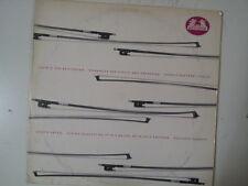 LP BEETHOVEN romance HAYDN string quartett 77 Koeckert
