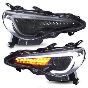 LED Headlights for 13-16 Scion FR-S 17-19 Toyota 86 13-20 Subaru BRZ Offer