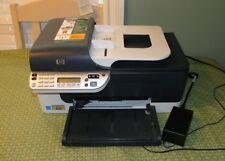 HP OfficeJet J4680 All-In-One Inkjet Wireless Printer