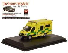 Mercedes-Benz Contemporary Diecast Ambulances