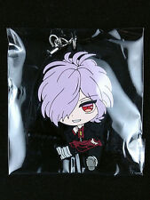 Diabolik Lovers More, Blood Petanko Rubber Strap Key Chain Subaru Sakamaki New