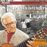 LAGOYA Alexandre - Jeux interdits (Les) - CD Album