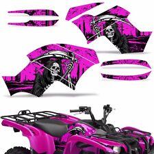 Graphic Kit Yamaha Grizzly 550/700 ATV Quad Decal Sticker Wrap 2007-2014 REAP PK