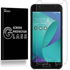 2-PACK [BISEN] ASUS ZenFone V Tempered Glass Screen Protector Shield Cover Saver