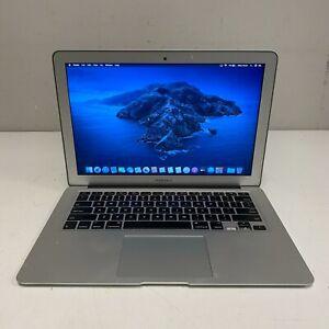 "Apple MacBook Air 2017 13"" Laptop - MQD32LL/A Core i5 1.8GHz 8GB 256GB SSD"