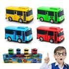4X Car Toy The TAYO Friend Tayo Rogi Gani Rani Gift Little Mini Special Bus Set
