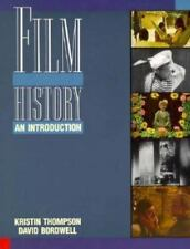 Film History An Introduction book by Kristin Thompson and David Bordwell
