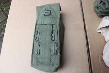 WW2 Pattern Bren Ammo Pouch LH Side