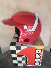 Casco Nava Super Jet Vintage Nos Helmet No Bell Shoei Arai Nolan Vespa Lambretta