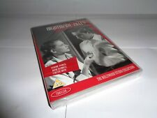 NIGHTMARE ALLEY - TYRONE POWER dvd UK RELEASE NEW FACTORY SEALED