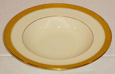 DISCONTINUED LENOX CHINA COUNTESS PATTERN FRUIT / DESSERT BOWL EXCELLENT