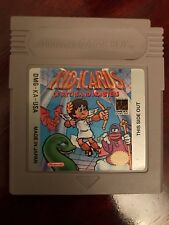 Kid Icarus of Myths & Monsters Gameboy / GBA / GBC official game & manual
