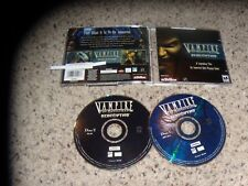 Vampire The Masquerade Redemption Near Mint PC Game with key